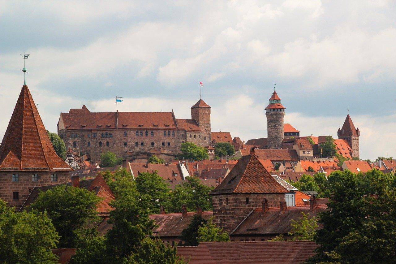 Nürnberg | Bild von Gerhard G. auf Pixabay